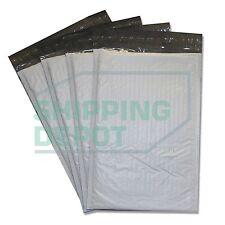 Pick Quantity! 1-1000 #3 8.5x14.5 Poly Bubble Mailers Self Sealing Ship Envelope