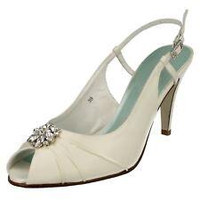 Ladies Fifi By Filippa Scott Heeled Shoes Maisie