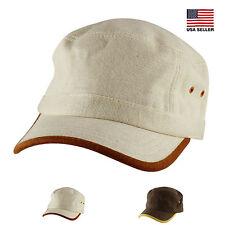 100% Cotton Soft Year Round Adjustable Baseball Cap Hat Casual Men Women Unisex
