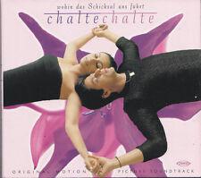 Chalte Chalte-2003-India Original Movie Soundtrack- CD