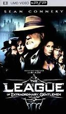 The League of Extraordinary Gentlemen [UMD for PSP]