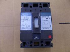GE TEC24003 Circuit Breaker 2 Pole 3 Amp 480 Volt