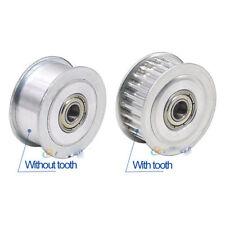 5M 15T-40T Idler Timing Belt Pulley Synchronous Wheel For 15/20/25mm Width Belt