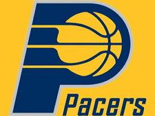 Indiana Pacers Logo Basketball Sport Art Huge Giant Print POSTER Plakat