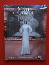 dvds mina gli anni rai 1968 dvd n°4 raro fuori catalogo 2008 rare sigillato xxx
