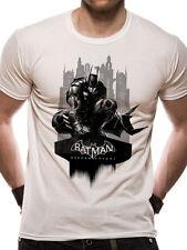 Batman Chevalier d'ARKHAM Toits De Gotham OFFICIAL coton jeu vidéo