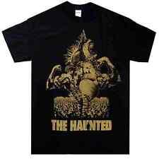 The Haunted Bronze T Shirt S M L XL Tshirt Metal Band T-shirt Official TShirt