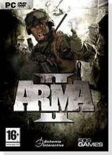 ArmA 2 (PC DVD), Very Good Windows XP, PC Video Games