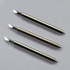 5 x Plottermesser für Summa D - Freie Auswahl 30° / 45° / 60° - Summagraphics