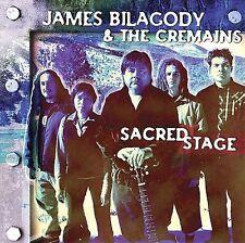 FREE US SHIP. on ANY 2+ CDs! ~Used,VeryGood CD James Bilagody & the Cremains: Sa