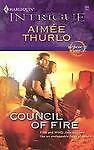 Council of Fire by Aimée Thurlo (2007, Paperback)