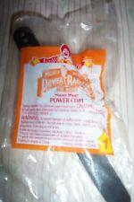 MCDONALDS HAPPY MEAL POWER RANGERS MOVIE POWER COM TOY 1995