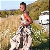Fellowship * by Lizz Wright (CD, Sep-2010, Verve) mint Jazz
