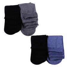10 Paar Bambus Socken Herren Business Sneaker Strümpfe Dünne Kurzsocken Sommer