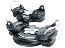 F2 Intec titanflex snowboard liaison step in HARDBOOT snowboard Chaussure Boot Black