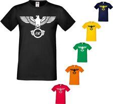 T-Shirt Simson VEB DDR Kult S50 S51 Ostkult Nostalgie Jawa MZ TS ES Reichsadler