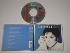LIZA MINNELLI/CABARET (COLUMBIA 466117 2) CD ALBUM