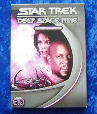 Star Trek Deep Space Nine Staffel 5.2, DVD Box Season