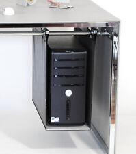 """"""" Dress-it pc """" XXD Computer Halterung PC Tragetasche an jedem Tisch montierbar"""