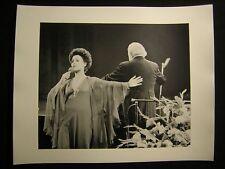 Singer Lena Horne Arthur Fiedler 11x14 PHOTO OS29