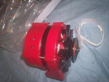 Red BMW Alternator 150 HIGH AMP 325 528 635 318 533 633 1985 91 GENERATOR Bosch