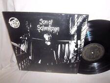 HARRY NILSSON-SON OF SCHMILSSON RCA AYL1-3812 NO BARCODE NM/VG+ LP
