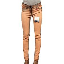 83124 jeans WHO*S WHO SKINNY CAPRI pantaloni donna trousers women