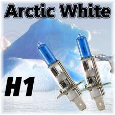 JAGUAR XJ6, XJ12, XJR  Xenon Arctic White Bulbs H1 501
