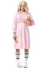 Stranger Things Girl Eleven Adult Costume
