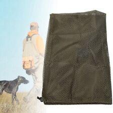 Hunting Mesh Decoy Backpack Mesh Turkey Goose Duck Decoy Bag Tool Shoulder Strap