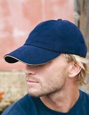 Pro-Style Heavy Cotton Cap / Kappe / Mütze / Hut   Result Headwear