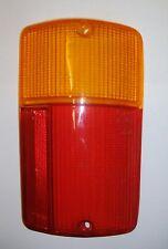 FIAT 126 BIS/ PLASTICA FANALE POSTERIORE DX/ REAR LIGHT RIGHT LENS