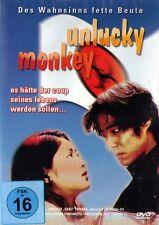 DVD NEU/OVP - Unlucky Monkey - Des Wahnsinns fette Beute