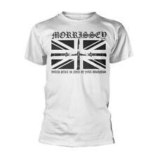 Morrissey 'Flick Knife' T shirt - NEW
