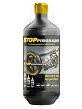 STOP PINCHAZOS Liquido antipinchazos para hacer Tubeless moto