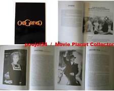OLD GRINGO - J.Fonda - G.Peck - FRENCH PRESSBOOK