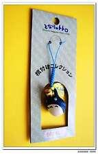 Ghibli Miyazaki  Mon Voisin Totoro Phone Strap となりのトトロ