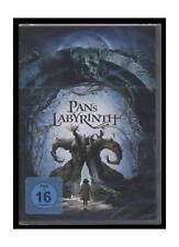 DVD PANS LABYRINTH - GUILLERMO DEL TORO ***** NEU *****
