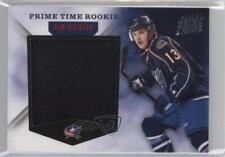 2011-12 Panini Prime Time Rookie Materials 45 Cam Atkinson Columbus Blue Jackets
