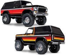 Traxxas 82046-4 TRX-4 1979er Ford Bronco (312mm Radstand kurz) TRX4
