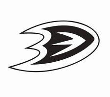Anaheim Ducks NHL Hockey Vinyl Die Cut Car Decal Sticker - FREE SHIPPING