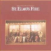 St. Elmo's Fire OST Original Soundtrack CD (John Parr,Jon Anderson (Yes) etc)