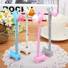 Novelty Cute Korean Cartoon Donkey Ballpoint Gel Pens Kids Party Gift Bag Filler