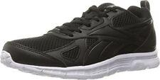 Nib Men Reebok Ar3762 Supreme Run Mt Memory Tech Black/White Shoes Sneakers $90