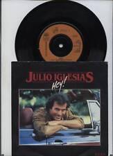 Julio Iglesias  -  Hey !