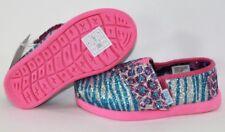 NEW Infant Toddler SKECHERS Bobs World Sparkle Safari 85084N MLT Sneakers Shoes