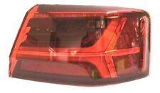 FARO LUZ TRASERA DX PARA AUDI A6 2014 EN ADELANTE EXTERIOR LED ROJO