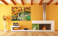 3D Road Maple Tree 787 Wall Stickers Vinyl Murals Wall Print Decal Art AJ STORE