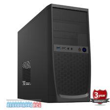 AMD RYZEN 5 3400G  DDR4 VEGA 11 Elite Barebone Pc up399