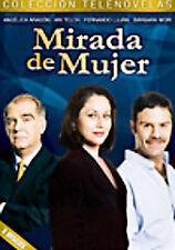 Mirada de Mujer, Good DVD, Carmen Madrid,Paloma Woolrich,Carlos Torrestorija,Olm